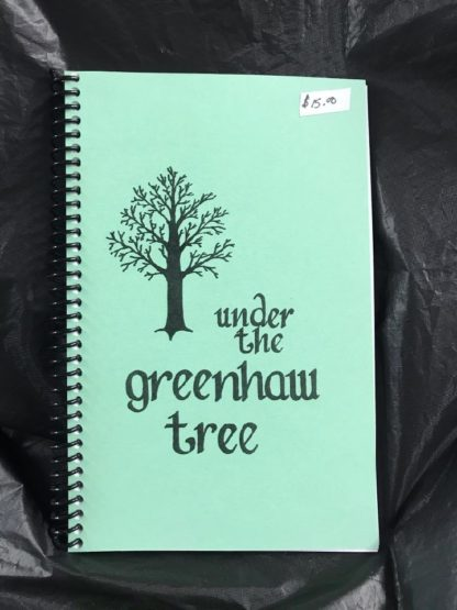 Under the Greenhaw Tree