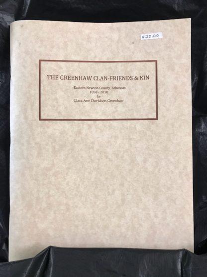 Greenhaw Clan