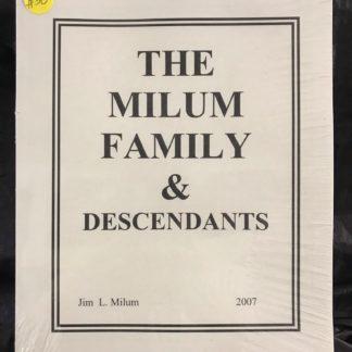 Milum Family