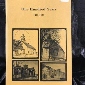100 Years Methodist