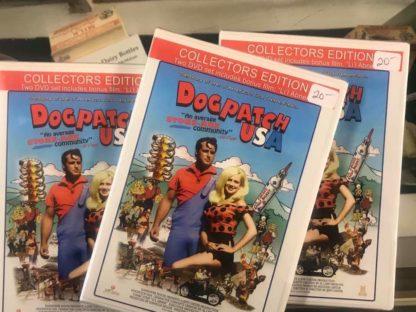 Dogpatch DVDs