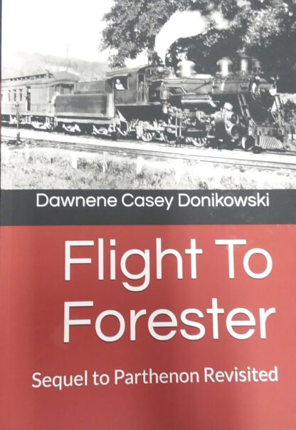 Flight to Forester